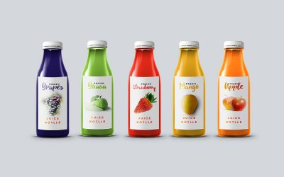 Juice-Bottle-Mockup-PSD